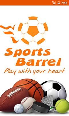 SportsBarrel