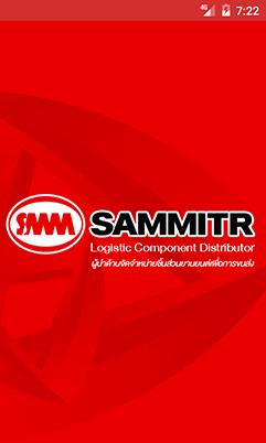 SammitrParts