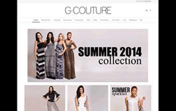 G Couture Shop