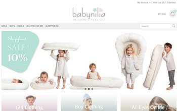 Babynilia