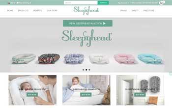 sleepyheadgcc.com